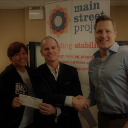 The Main Street Project - Oxygen Technical Services - Managed IT Services Winnipeg
