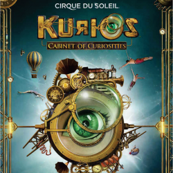Win 2 Tickets to KURIOS™in Winnipeg - Oxygen Technical Services - Managed IT Services Winnipeg